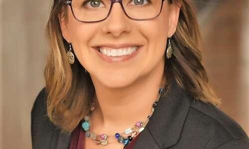 Melissa Walker, candidate for Linn-Mar School Board
