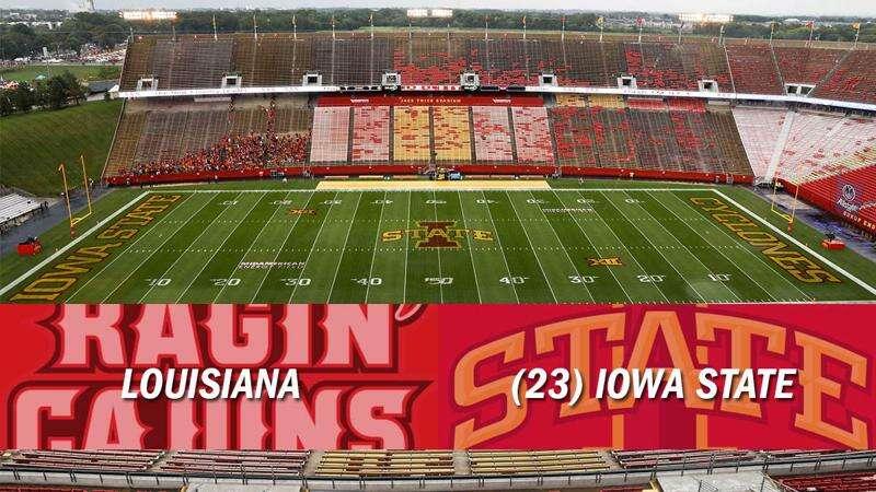 Iowa State football vs. Louisiana: Pregame analysis, prediction