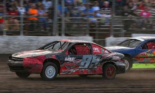 Photos: Benton County Speedway auto racing