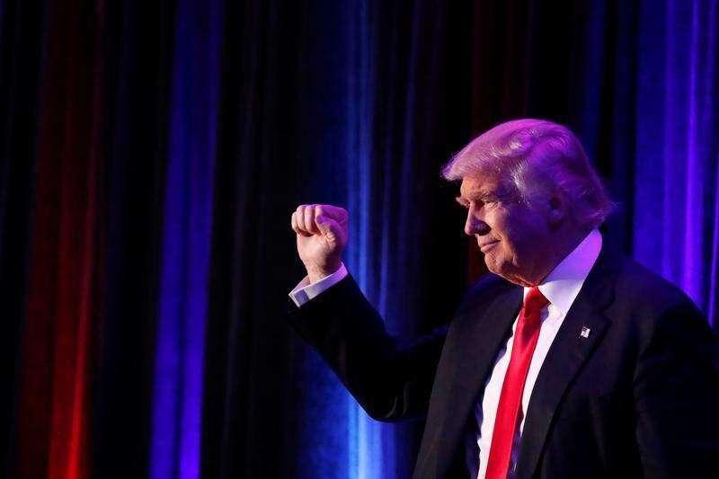 Trump clinches Iowa en route to presidency