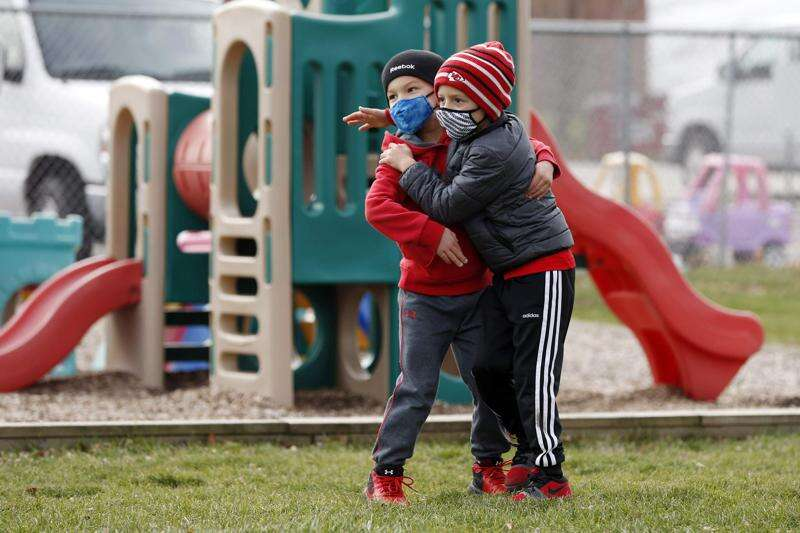 As Eastern Iowa schools turn to remote learning, day cares struggle to help