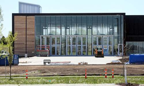 Marion's 3rd fire station opening delayed till June