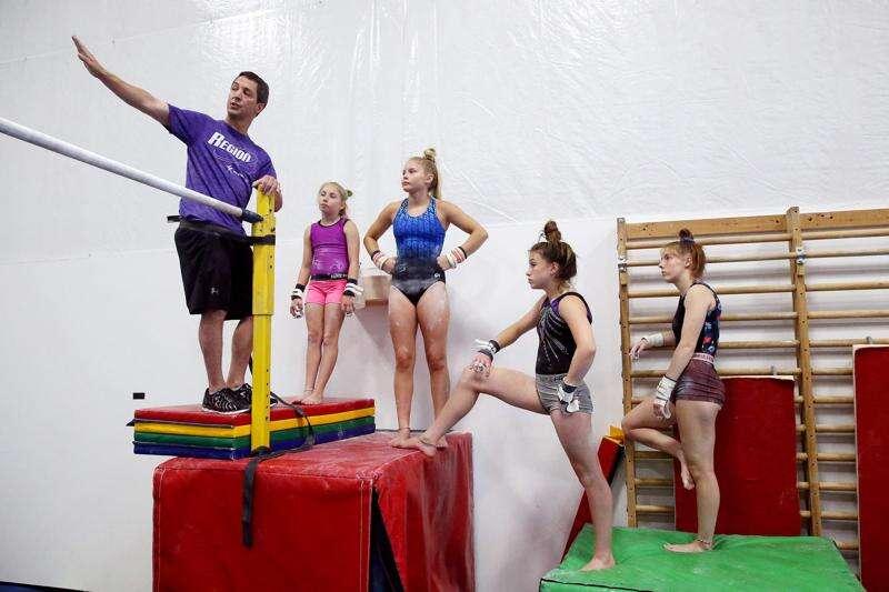 Precautions help Eastern Iowa gymnastics programs outlast USA Gymnastics scandal