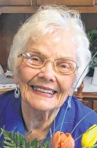 Happy 90th Birthday, Ardy Erickson