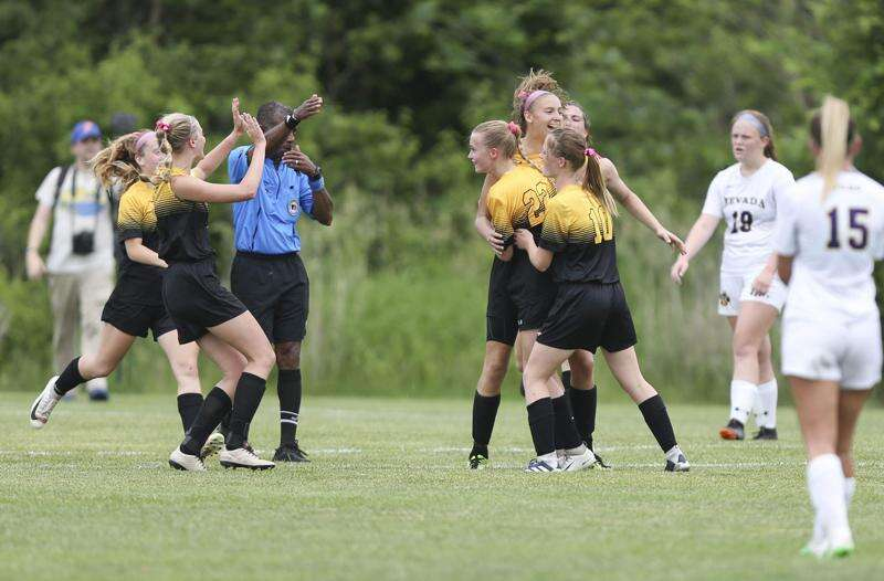 Iowa high school girls' state soccer 2019: Friday's semifinal scores and more