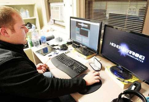 The Ground Floor: University of Iowa grads making test prep easier