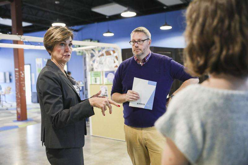 Education technology could be Iowa's next new frontier