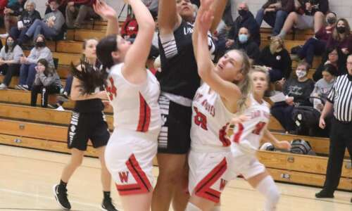 Winfield-Mount Union dominates selections for All-North Division