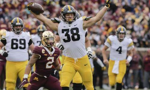 NFL Draft tracker: Reaction to Iowa, Iowa State picks