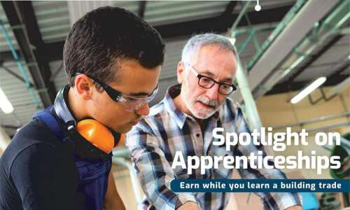 Spotlight on Apprenticeships