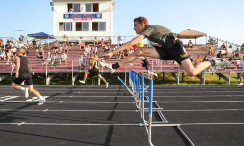 Photos: Track Guy Track and Field Carnival at BGM
