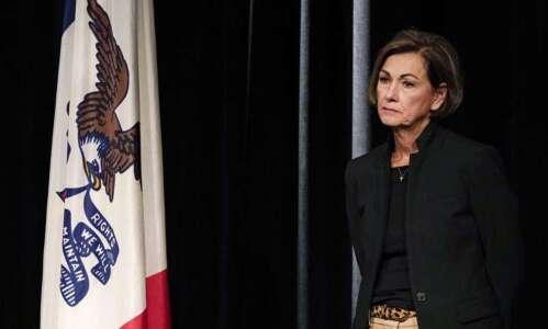 On Iowa Politics: Continuous campaigning, cheaters never win, border patrol