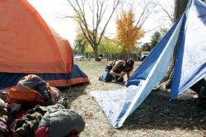Iowa City modifies Occupy Iowa City permit