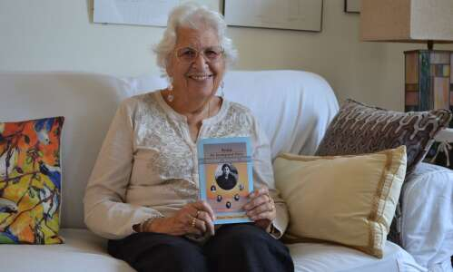 Family woman publishes book on her immigrant ancestors