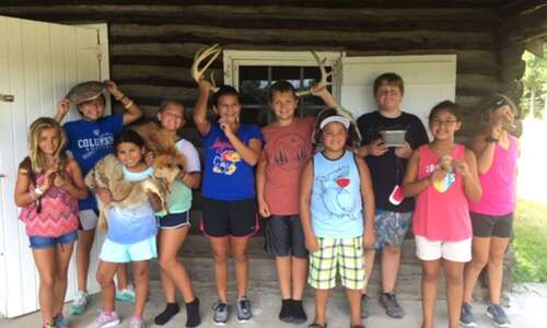Kids invited to Summer Rec events in Louisa County