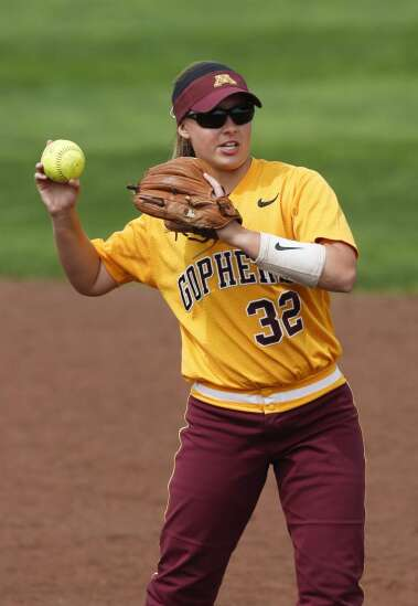 Hawkeyes softball fails to secure state's top talent