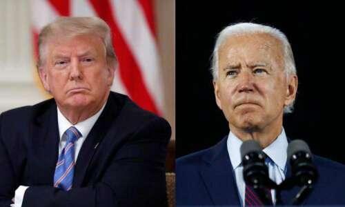 Trump, Biden surrogates hype candidates' economic plans