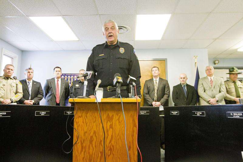 Investigators focusing on Bremer County wildlife area in Evansdale missing cousins case