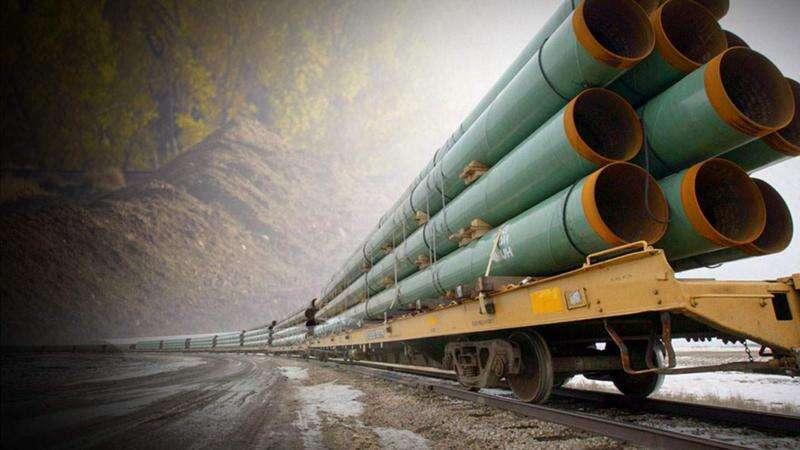 Iowa lawmakers urge independent environmental study for Bakken Pipeline