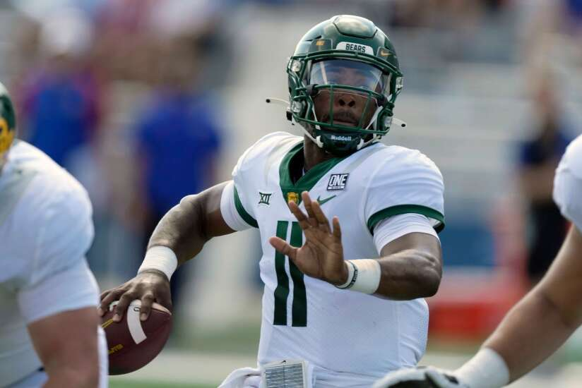 Iowa State vs. Baylor analysis: Bears are unbeaten, but haven't been tested