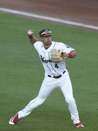 Cedar Rapids Kernels 2021 opening-night roster announced