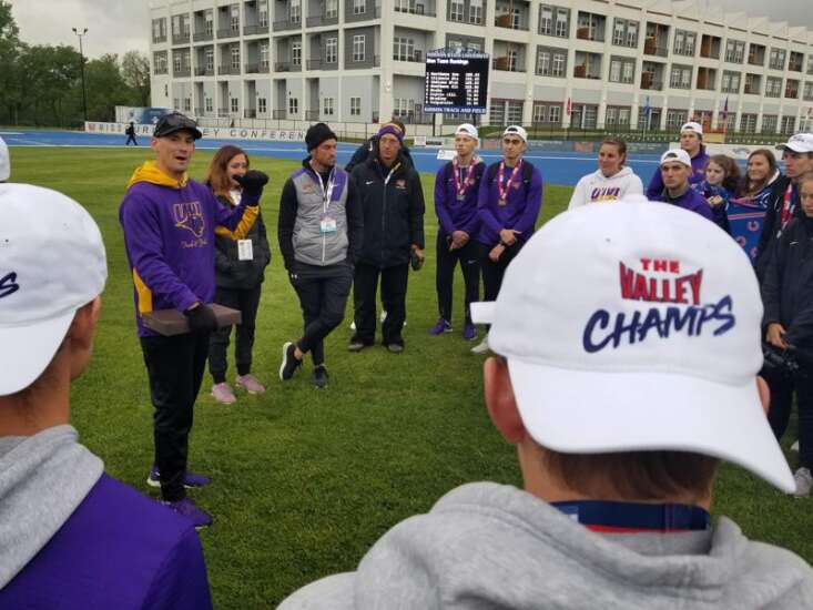 Senior spring athletes could face 'big problem' if no competition