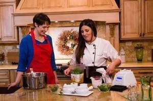 IPTV showcases, celebrates state's culinary diversity