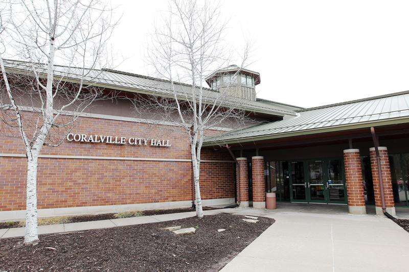 Coralville candidates discuss issues facing the city