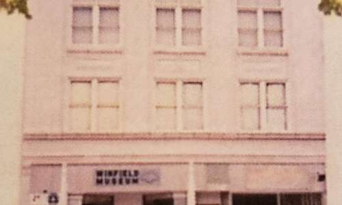 Henry County Historical Highlights: Spotlight on Masonic Temple in Winfield