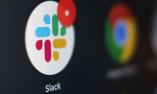 Slack sees global outage