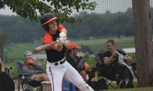Big inning gives Washington baseball win at Williamsburg