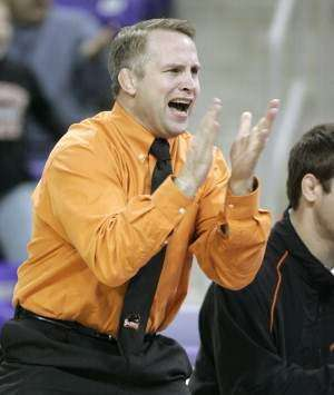 Jim Zalesky named head wrestling coach at University of Jamestown