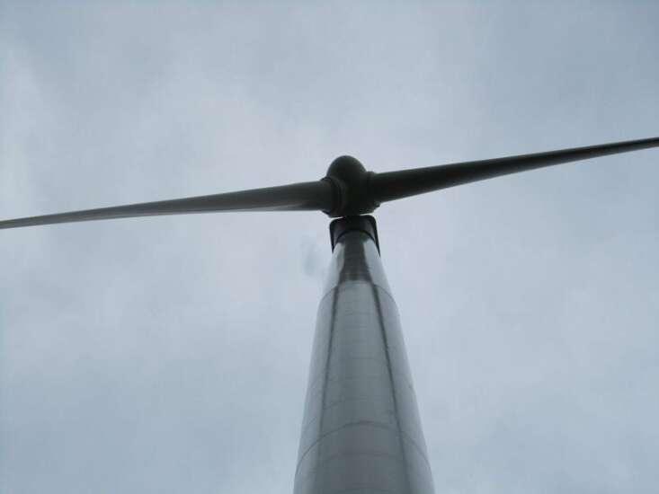 Alliant to invest $1 billion in Iowa wind energy