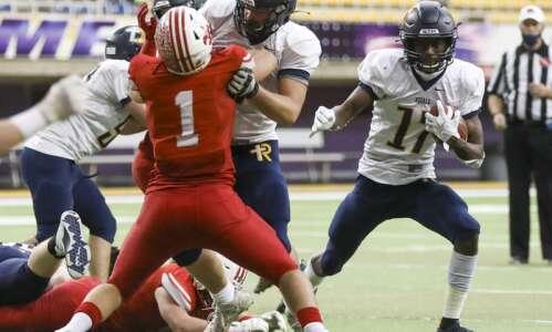 Iowa high school football preseason rankings 2021: Class 1A