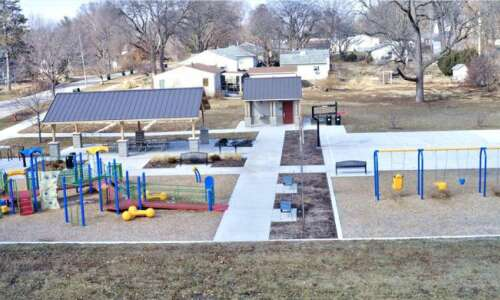 Iowa City park renamed after Black Pulitzer Prize winner