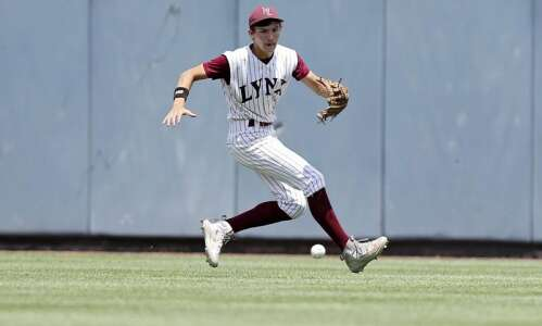 Iowa high school state baseball 2019: Monday's scores and coverage