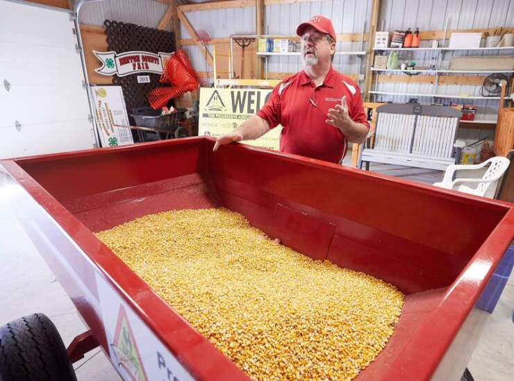 For farmers, harvest time poses greater safety threats