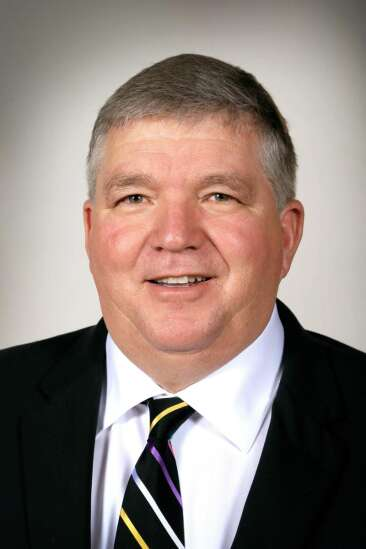 Iowa Senate sends rape- tracking bill to governor