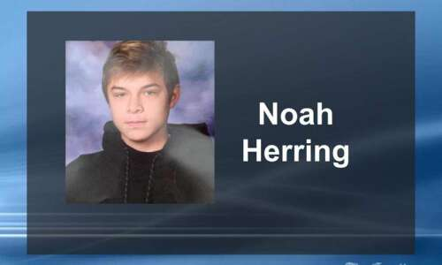 Johnson County Sheriff's Office looking for missing teen (Operation Quickfind…