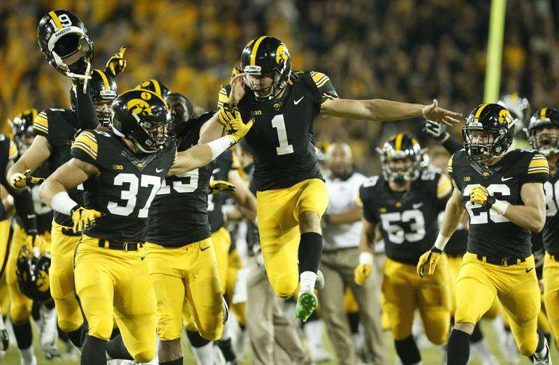 Meet the new Ferentz, way different from the old Ferentz