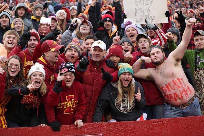 Wrestling Weekend That Was: Kevin Dresser gets first Iowa State victory