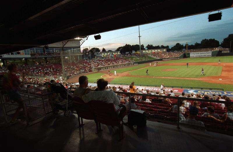 Cedar Rapids Kernels announce a No Game promotion