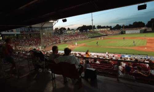 Cedar Rapids Kernels ready for full ballpark capacity