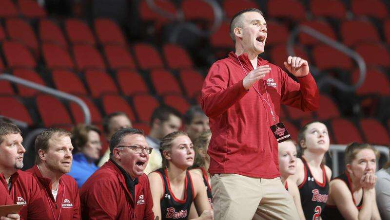 Iowa high school girls' basketball: 2A, 1A state berths on the line Wednesday
