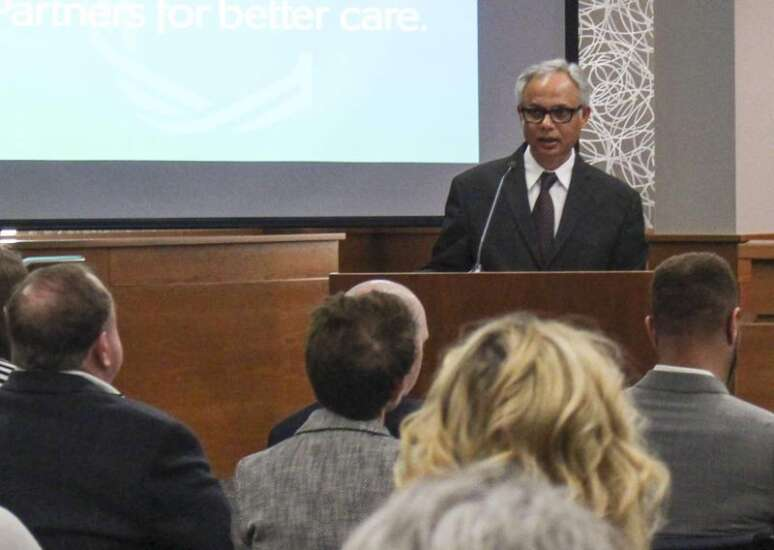 Linn County officials announce care partnership 'My Care Community' to improve health outcomes