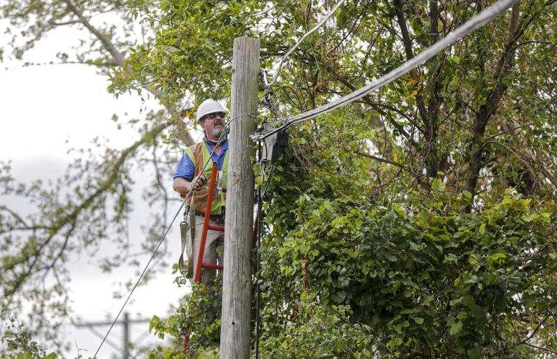 The latest push for broadband in Iowa
