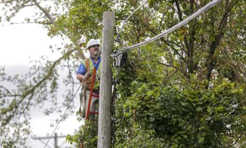 Broadband expansion in Iowa underway as funds are soon allocated