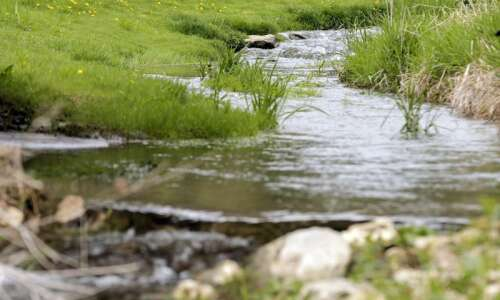 Iowa leaders do little to address climate and water