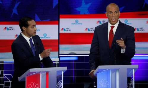 Capitol Ideas: Cory Booker hopes to build off debate performance