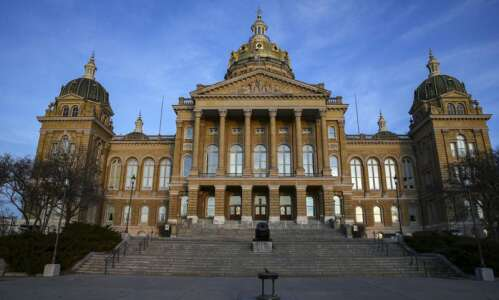 The Gazette's endorsements: Clear choices in Iowa House and Senate…